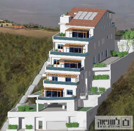 דורון מייבלום 7 חיפה